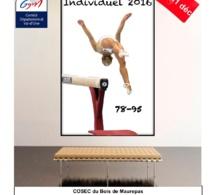GAF: Championnat des Yvelines à Maurepas
