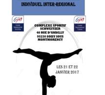 GAF: Championnat départemental Individuel Inter-Régional