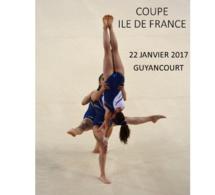 GAC: Coupe ile de France