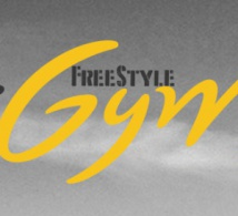 Il nous reste de la place en FREESTYLE Gym!