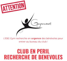 URGENT : RECHERCHE DE BENEVOLES