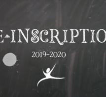 RÉ-INSCRIPTIONS