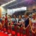 1/2 Final des Championnats de France de Trampoline Cesson-Sévigné