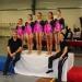 Championnat Régional Equipe GAF 2016